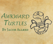 Awkward Turtles Book