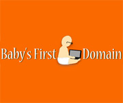 Baby's First Domain
